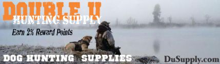 Gun Dog Supplies