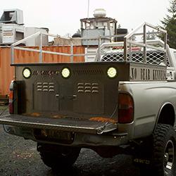 Alder Grove Custom Dog Boxes
