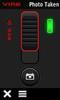 TT15 Virb Camera Control
